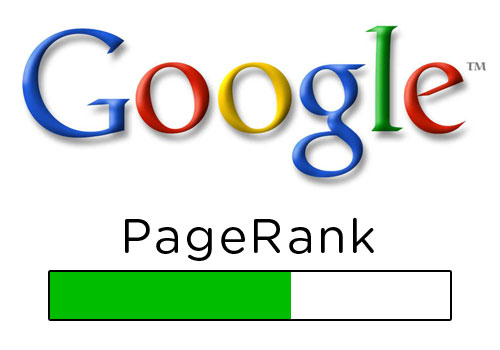 What is Google's PageRank