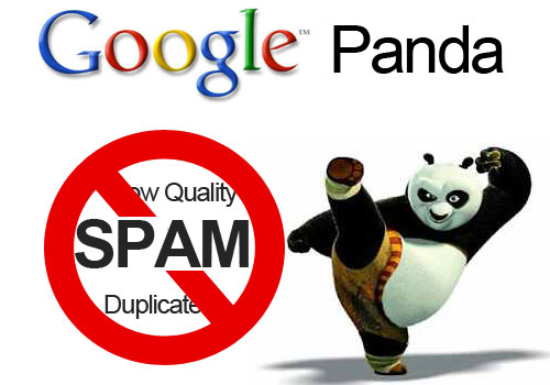 3 Google Panda SEO Tips