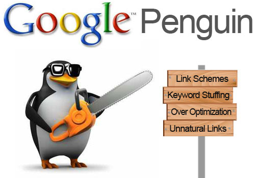 3 Google Penguin SEO Tips